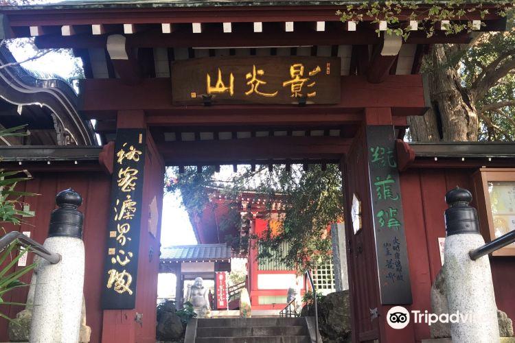 Zenyoji Temple4