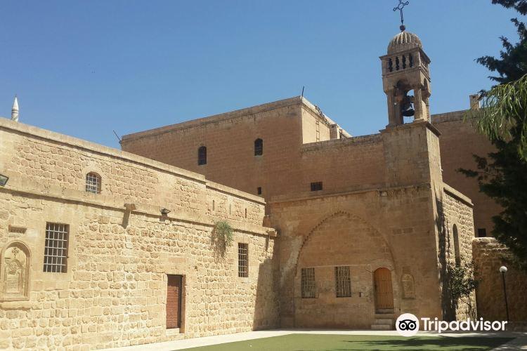 Kirklar Kilisesi2