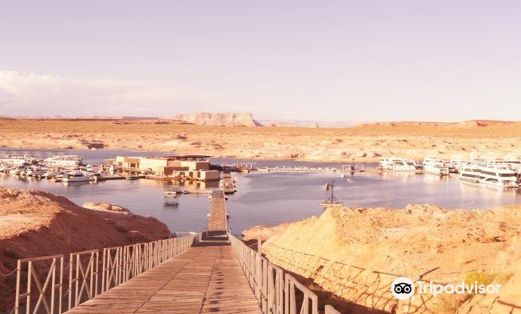 Antelope Point Marina Village3