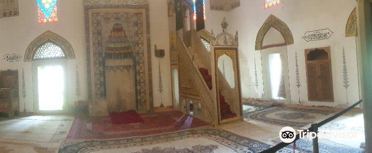 Koski Mehmed Pasha Mosque (Koski Mehmed-pašina džamija)3