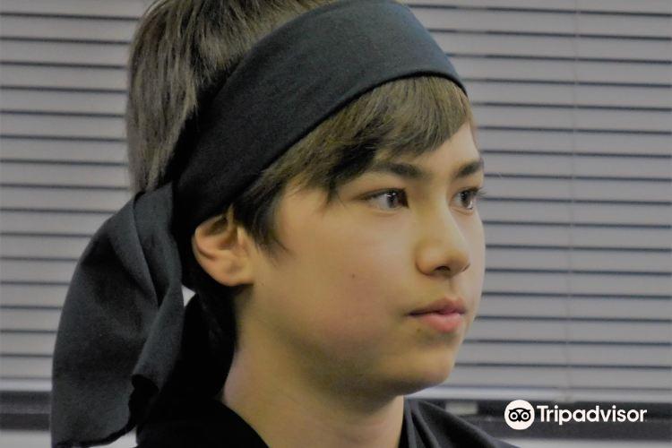 Tanaka Ninja Gakuin2