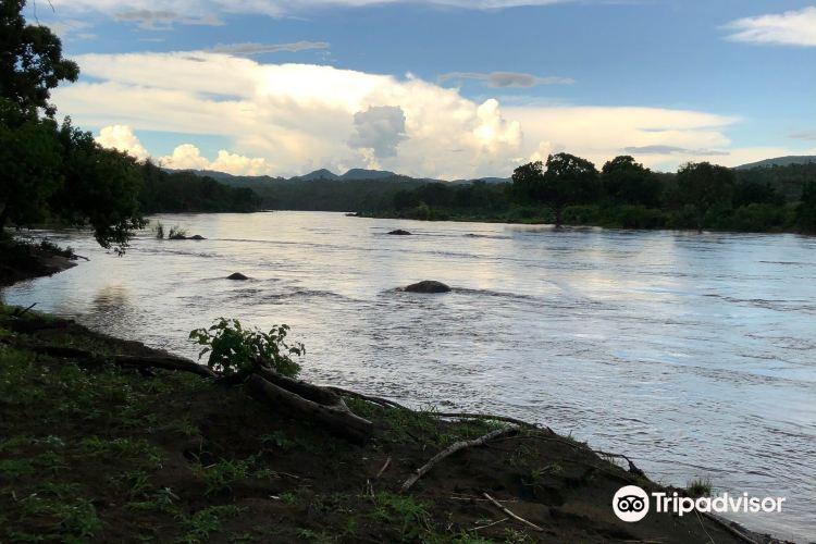 Majete National Park4