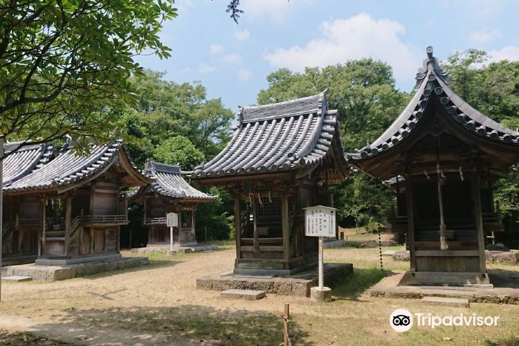 Hiromine Shrine