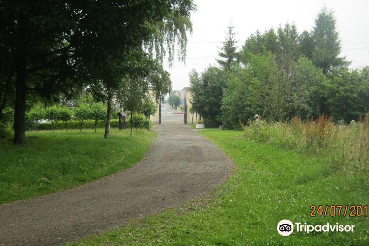 Jan III Sobieski Park4