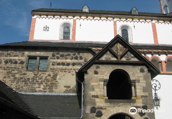黑萊茵村雙體教堂4