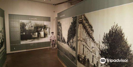 Das Kulturhistorische Museum1