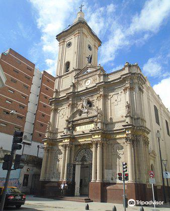 Iglesia San Miguel de Arcangel3