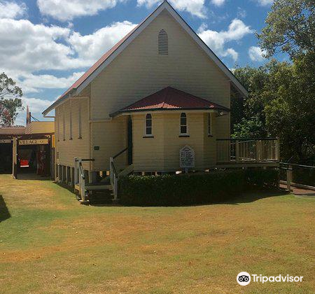 Hervey Bay Historical Village & Museum1