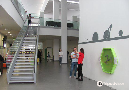 Agora Science Centre1