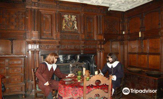 Elizabethan House Museum4