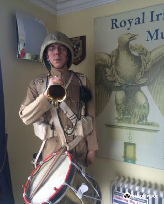 Royal Irish Fusiliers Museum4