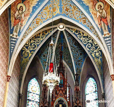 St. Mary's Catholic Church1