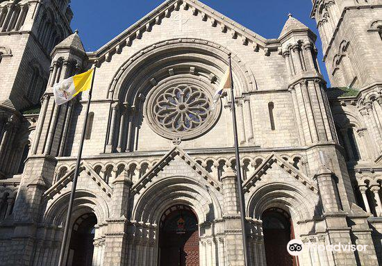 Cathedral Basilica of Saint Louis4