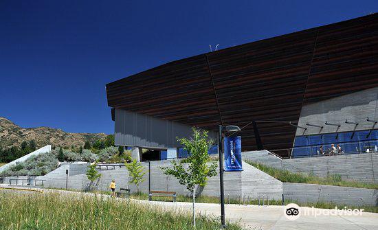 Natural History Museum of Utah2