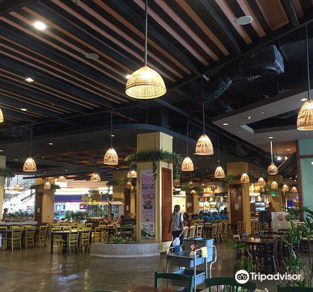 Aeon Mall Binh Tan1