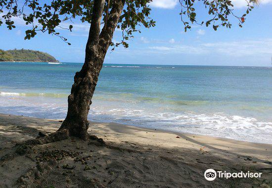 Laborie Beach4