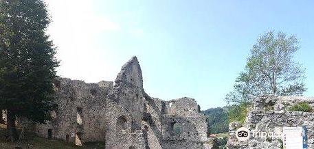 Burgruine Losenstein
