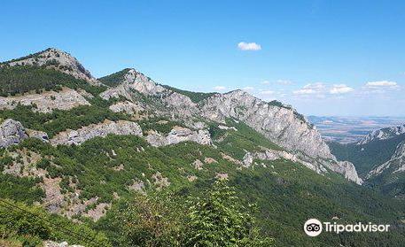 """Vrachanski Balkan"" Nature Park"