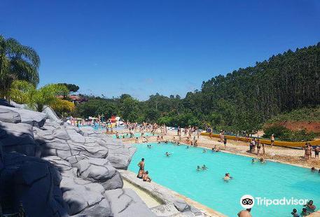Vale Encantado Parque Aquatico