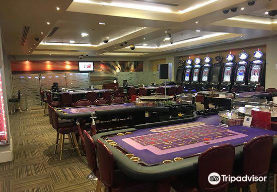 Casino d clauss warzone getaway 2 online game