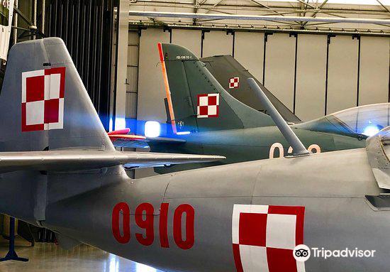 Muzeum Sił Powietrznych w Deblinie1