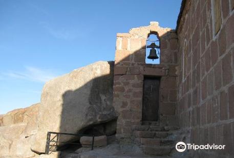 King Safari Dahab St. Catherine/Mt. Sinai Trip - Day Tours