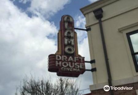 Star Cinema Grill Vintage Park