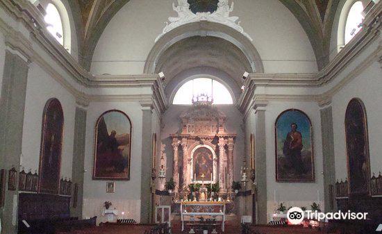 Beata Vergine Del Rosario2