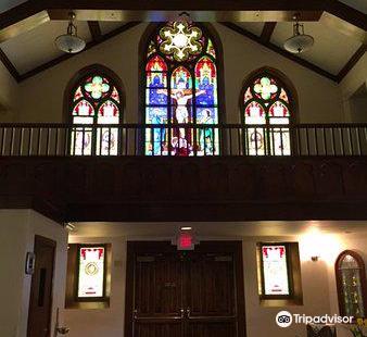 Saint Matthew's Church