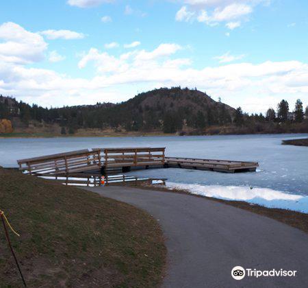 Shannon Lake Regional Park4