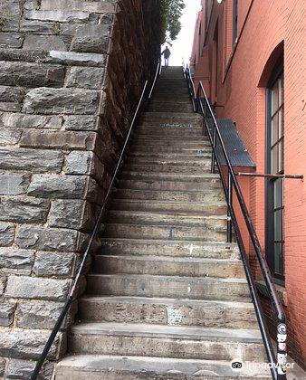 """The Exorcist"" Steps2"