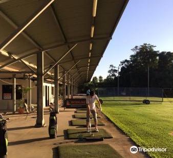 Cairns Golf Club
