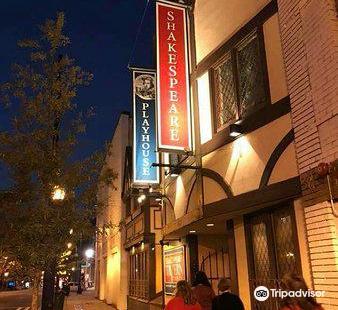 Shakespeare Tavern Playhouse