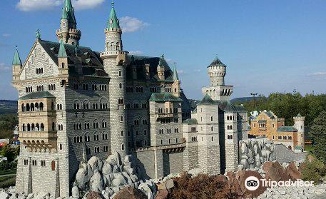 Sabat Krajno Amusement and Miniatures Park