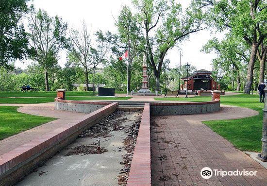 Riverside Veterans' Memorial Park