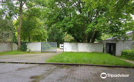 Friedhof Betzingen