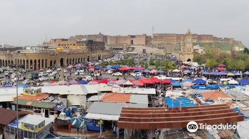 Citadel of Arbil