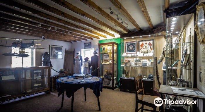 Hornsea Museum