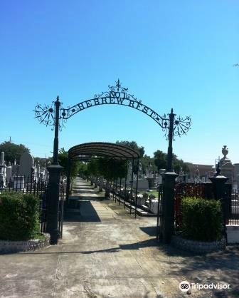 Hebrew Rest Cemetery1