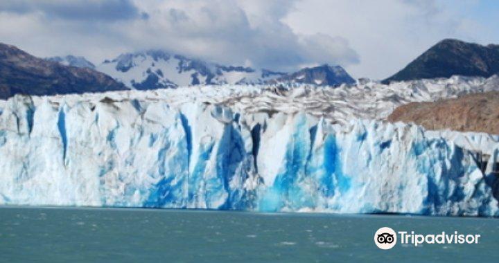 Viedma Glacier1