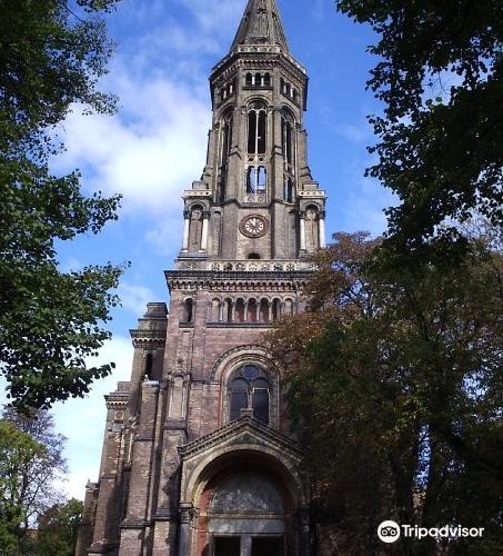 Zionskirche (Iglesia de Sion)4