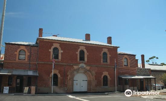 Adelaide Gaol3