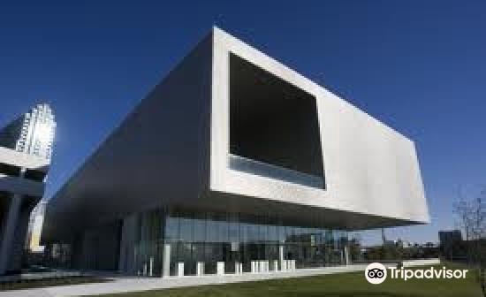Tampa Museum of Art2