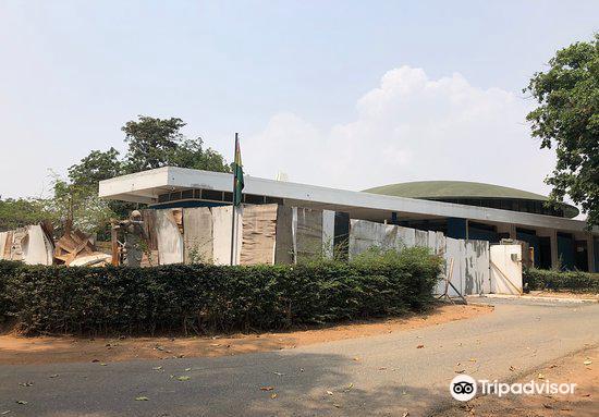 National Museum of Ghana3
