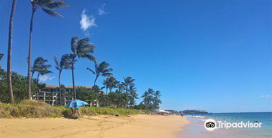 Kahekili Beach Park4