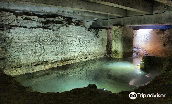 Crypte Archeologique2
