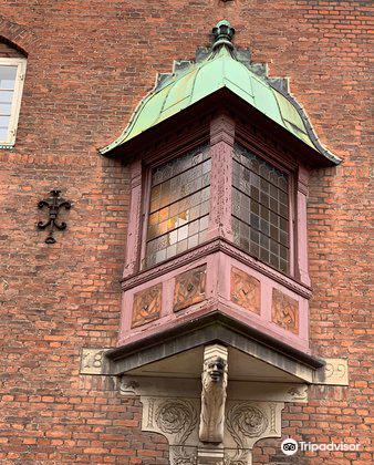 Sankt Petri Kirke Og Gravkapeller4
