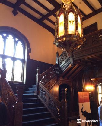 The Castle at Boston University2