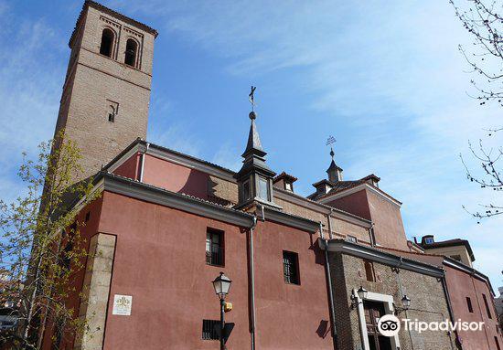 聖佩德羅教堂2