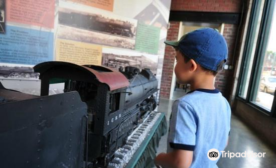 Railroad & Trolley Museum3